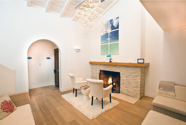 spa-fireplace